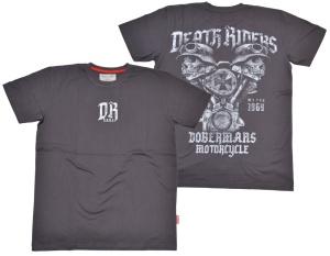 Dobermans Aggressive T-Shirt Death Riders