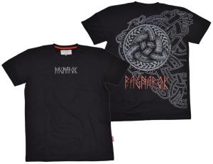 Dobermans Aggressive T-Shirt Ragnarok