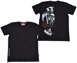 Dobermans Aggressive T-Shirt Storm