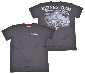 Dobermans Aggressive T-Shirt Rising Storm
