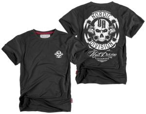 Dobermans Aggressive T-Shirt Nordic Division 5