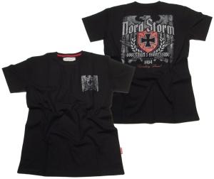 Dobermans Aggressive T-Shirt Nord Storm 3