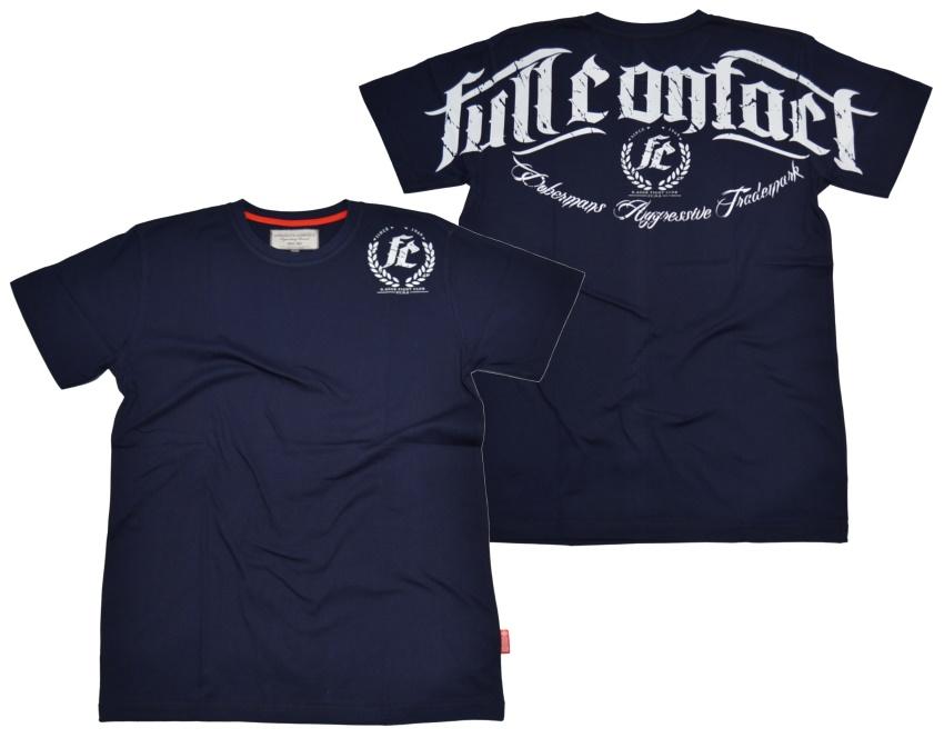 Dobermans Aggressive T-Shirt Full Contact