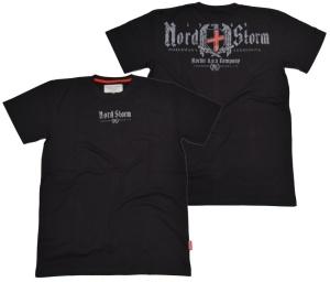 Dobermans Aggressive T-Shirt Nord Storm 2