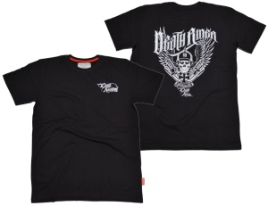 Dobermans Aggressive T-Shirt Death Rider II
