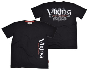 Dobermans Aggressive T-Shirt Viking III