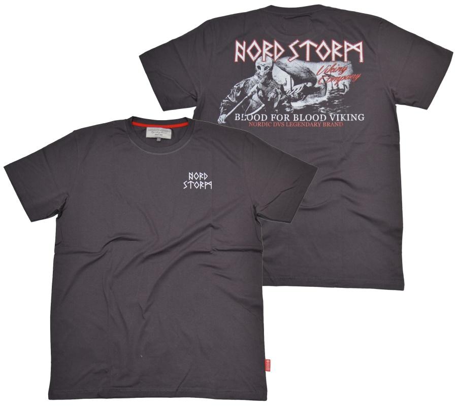 Dobermans Aggressive T-Shirt Nord Storm 7
