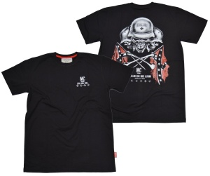 Dobermans Aggressive T-Shirt Rebellion MC