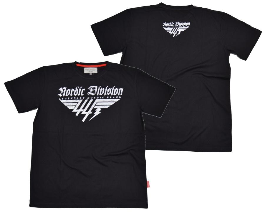 Dobermans Aggressive T-Shirt Nordic Division 9
