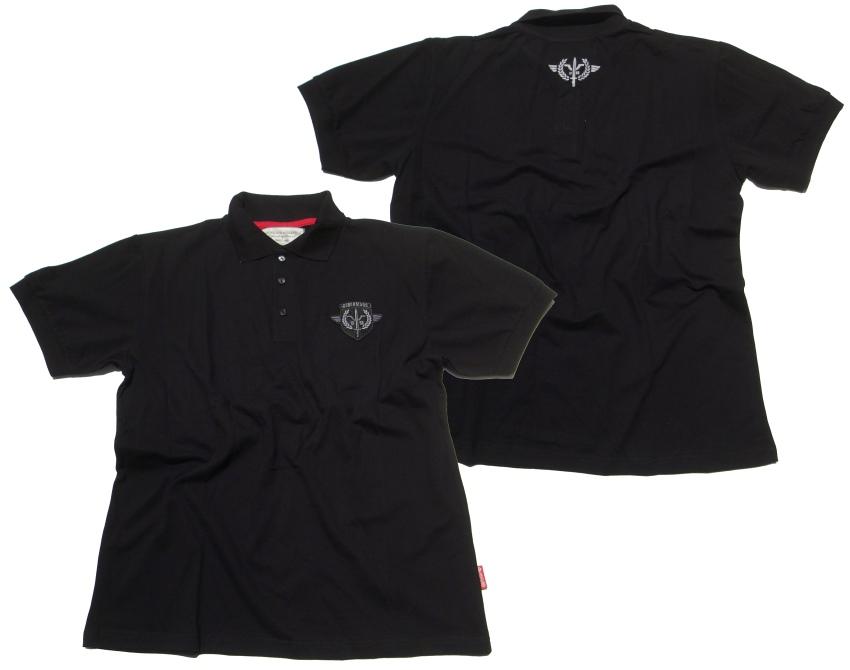 Dobermans Aggressive Poloshirt 1969