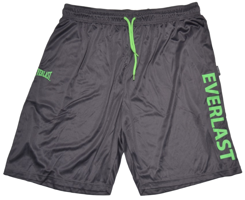 Everlast Trikot-Joggingshort Fluo Pop