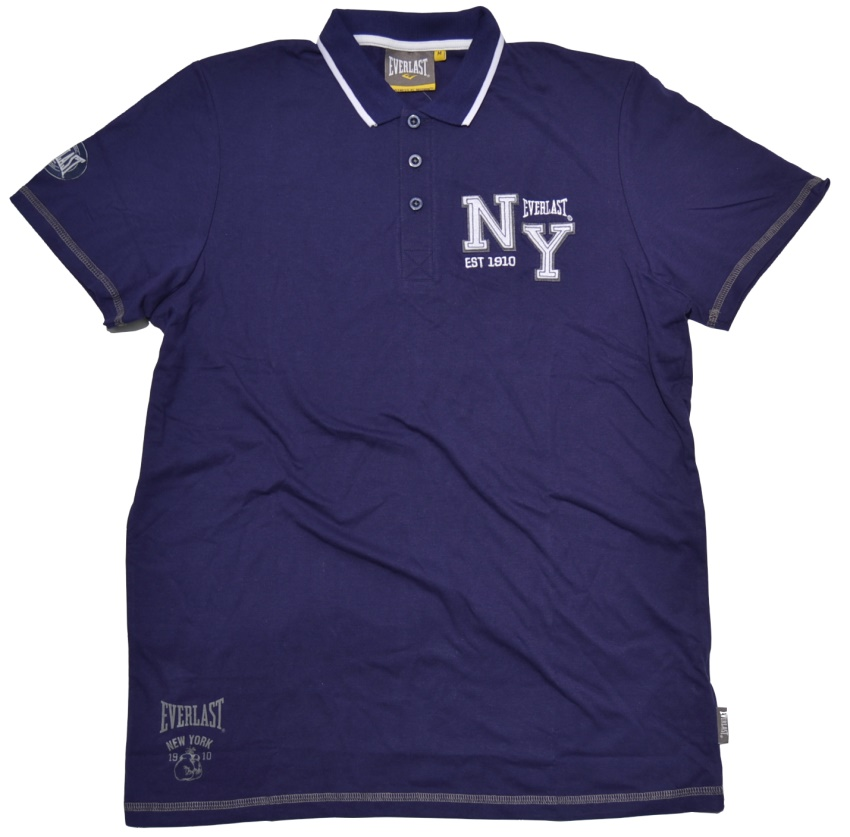 Everlast Polo Shirt NY