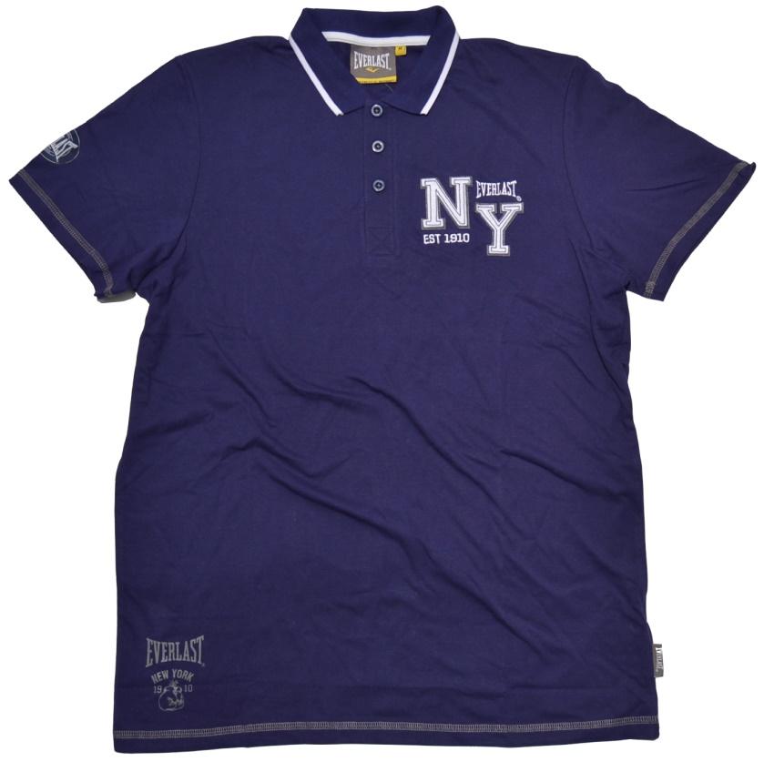 Everlast Polo Shirt NY