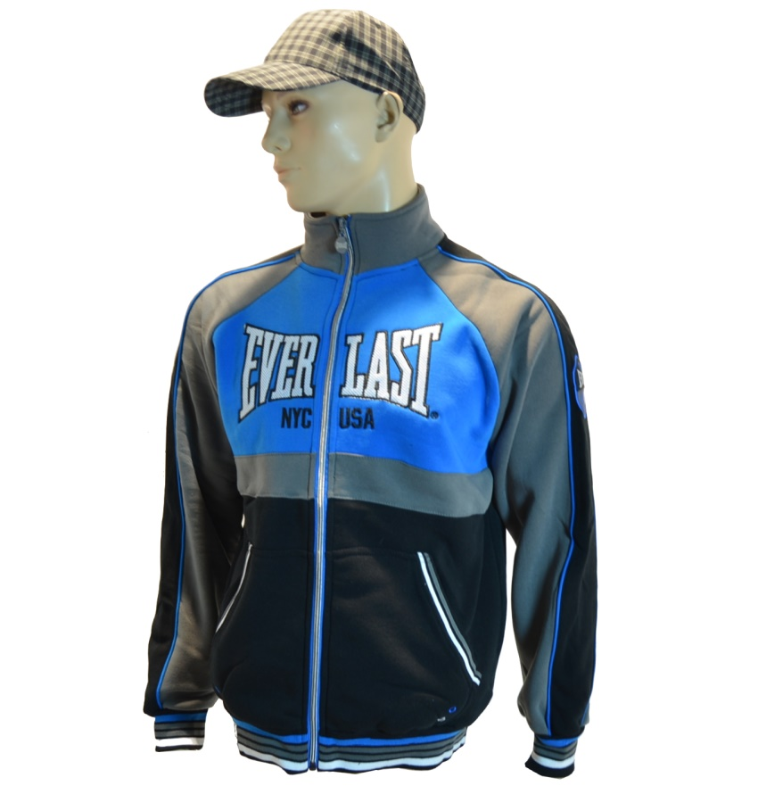 Everlast Sweatjacke