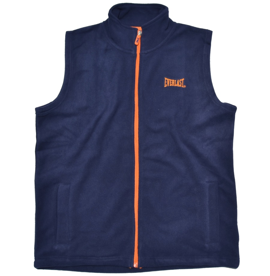 Everlast Fleece Weste Gilet