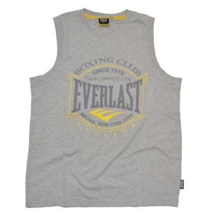 Everlast Tanktop Boxing Club