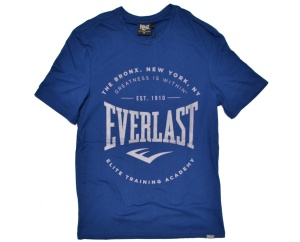 Everlast T-Shirt Bronx