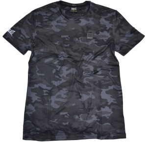 Everlast T-Shirt Camo