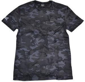 Everlast T-Shirt Camo