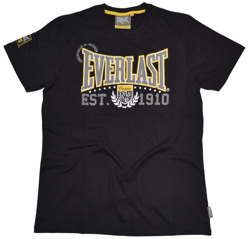 Everlast T-Shirt EST 1910