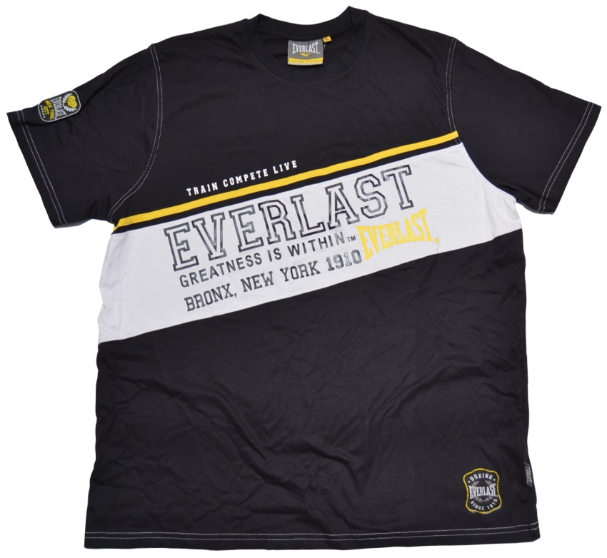 Everlast T-Shirt Unleash