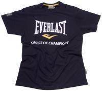 Everlast T-Shirt choice of champions