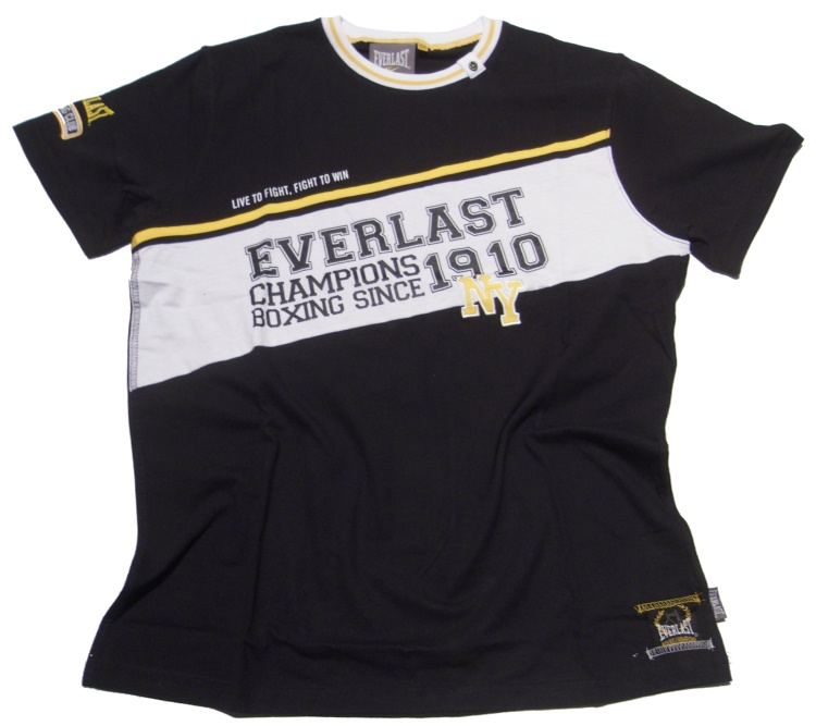 Everlast T-Shirt Diagonal