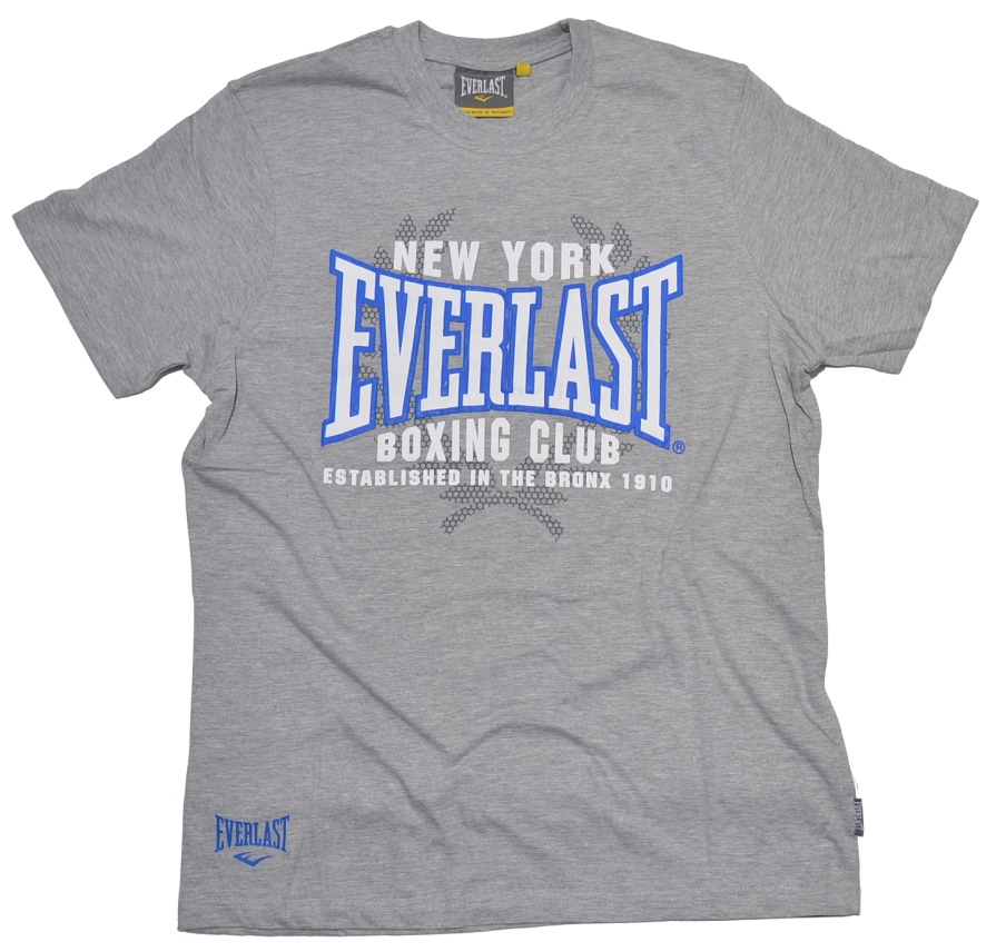 Everlast T-Shirt Boxing Club