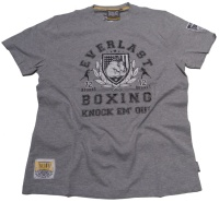 Everlast USA T-Shirt Boxing