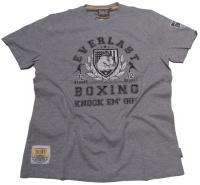 Everlast USA T-Shirt Boxing