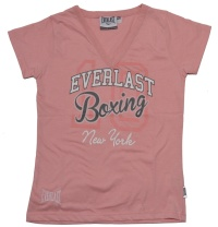 Everlast V-Neck-Girl-Shirt