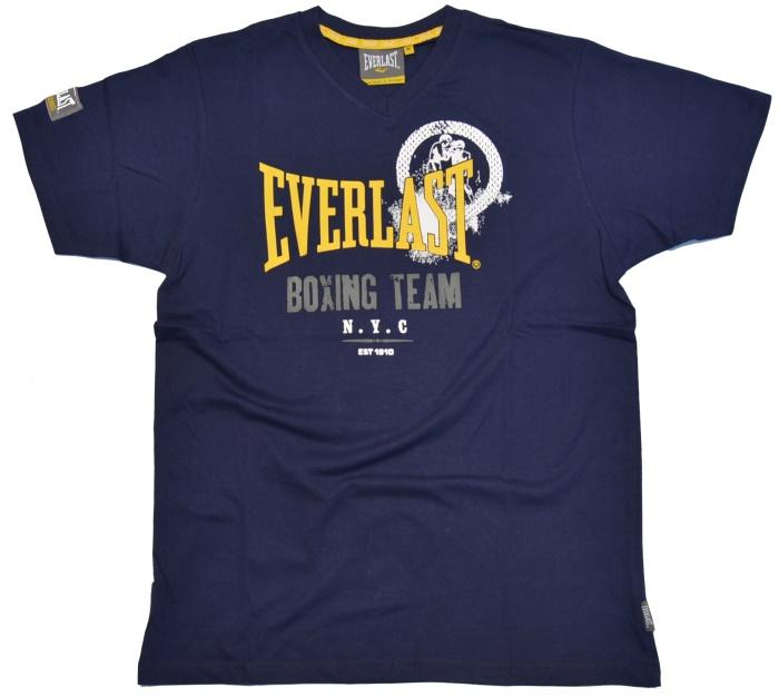 Everlast V-Neck T-Shirt