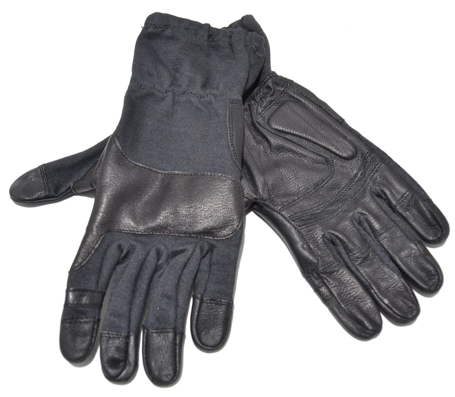 MIL-TEC Fingerhandschuhe - Kevlar Action Gloves