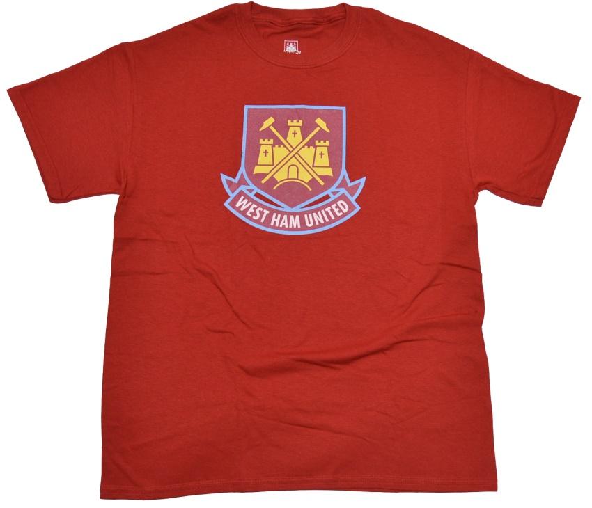 T-Shirt West Ham Core
