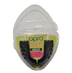 Opro Silikon Mundschutz Zahnschutz