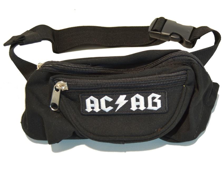 Bauchtasche A.C.A.B.