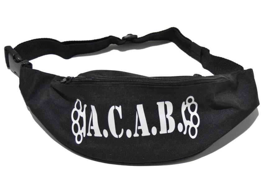 Bauchtasche ACAB Knuckle