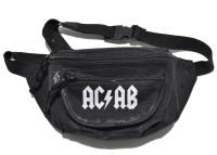 Bauchtasche AC/AB