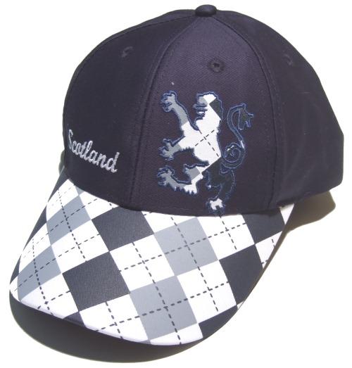 Basecap Scotland