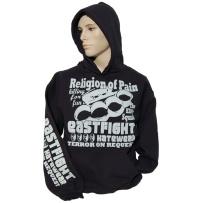 Kapuzensweatshirt Eastfight Religion Of Pain
