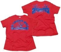 Eastwear T-Shirt Willkommen