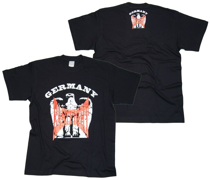 Eastfight T-Shirt Germany