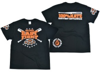 T-Shirt Eastfight Born to battle