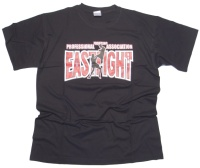 T-Shirt Eastfight Professional Fighting Association