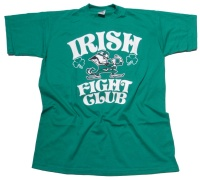 T-Shirt Irish Fight Club