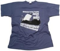 T-Shirt Dr. Med Schlagstock G511