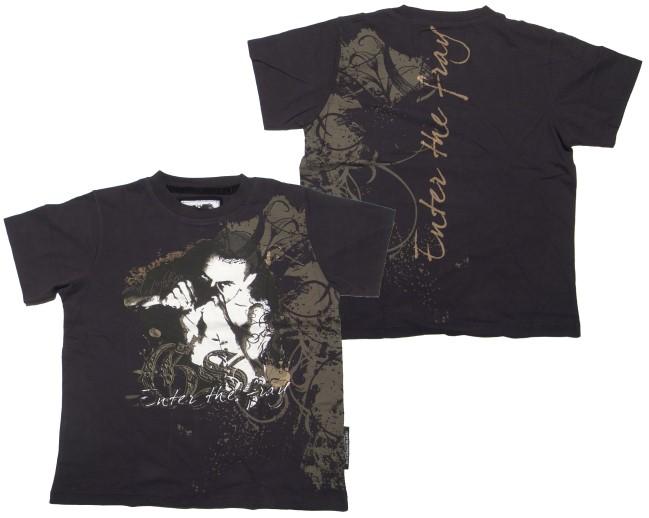 T-Shirt Grobschlächter Boxing