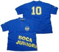 Polo Boca Juniors