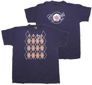 T-Shirt Casuals ROMBI