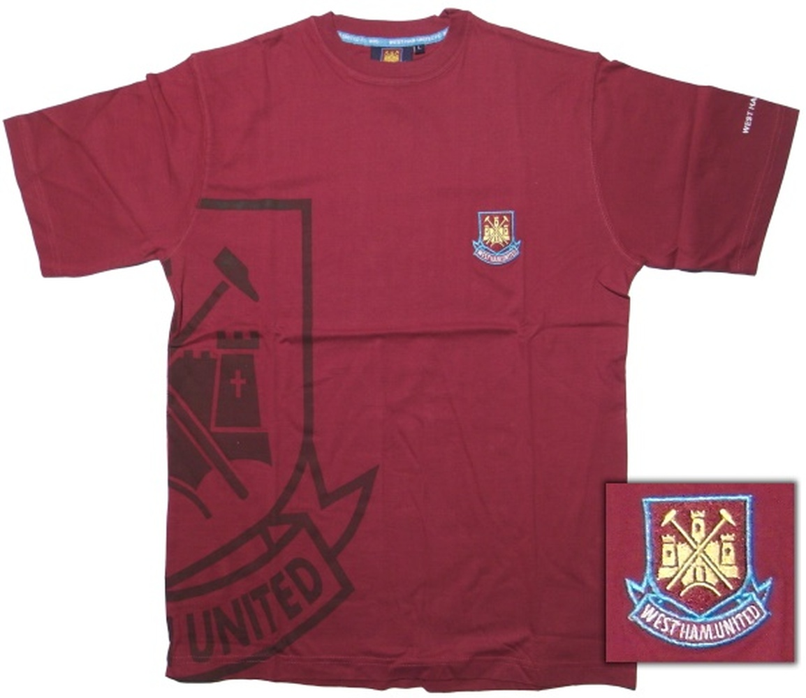 T-Shirt Westham United